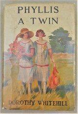 PHYLLIS A TWIN, by Dorothy Whitehill - 1920