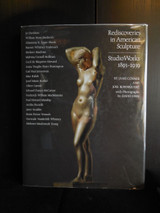 REDISCOVERIES IN AMERICAN SCULPTURE, by Janis Conner