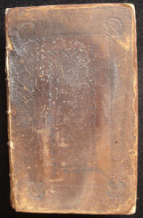 REVIEW OF THE CASE OF LITURGIES AND THEIR IMPOSITION, by Benjamin Robinson 1710