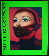 RICHARD PHILLIPS Negation of the Universe 2014 SIGNED FIRST Pop Art Painter