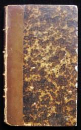ROMANCE D'AUCASSIN ET DE NICOLETTE - 1756 [1st Ed]