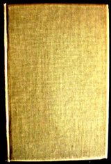 ROUGH JUSTICE, by Charles Edward Montague - 1926 [Signed Ltd Ed]