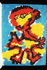 KAREL APPEL, by Michael Ragon - 1988 [Signed 1st Ed]