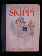 Skippy From Life Percy L. Crosby 1925