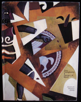 SUZY FRELINGHUYSEN & GEORGE LK MORRIS: AMERICAN ABSTRACT ARTISTS - 1993