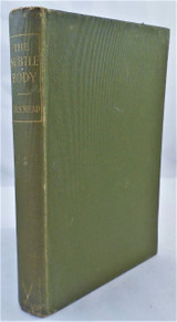 THE DOCTRINE OF THE SUBTLE BODY IN WESTERN TRADITION, by G. R. S. Mead - 1919