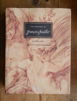 THE DRAWINGS OF FRANCOIS BOUCHER, by Alastair Laing & Pierre Rosenberg - 2003