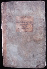 THE FIEND OF THE REFORMATION DETECTED PT 1, by James Gray 1817 Protestant Reform