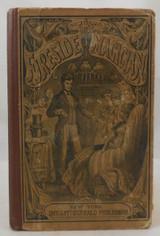 THE FIRESIDE MAGICIAN, by Paul Preston - 1870