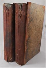 THE KNICKERBACKER: OR, NEW-YORK MONTHLY MAGAZINE - 1833 [2 Vols]