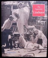 THE LEGENDARY LINDSAYS, by Ursula Prunster 1995 Australia Lindsay Family Art