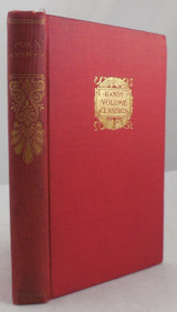 THE MISCELLANEOUS ESSAYS OF EDGAR ALLAN POE - by James A. Harrison [ed] - 1902