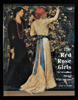 THE RED ROSE GIRLS, by Alice A. Carter - 2000 [Signed]