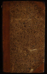 THE RETROSPECT; or REVIEW OF PROVIDENTIAL MERCIES, by Alquis - 1819