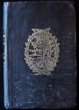 THE SHRINE OF DEATH by Lady Dilke 1886 Tiffany Thayer bookplate HB VG