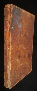 TRIAL OF ALEXANDER ADDISON, ESQ., by Thomas Lloyd - 1803 [1st Ed]