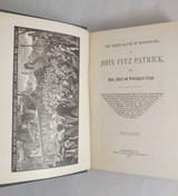 The White Slaves of Monopolies - 1884 [1st Edition] John Fitz Patrick