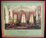 THE WINTER PALACE SAINT PETERSBURG Korshunova Watercolor Art History Russia