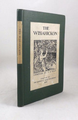 THE WISSAHICKON, by T.A. Daly - 1922 [1st Ed]