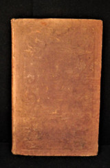 THE YOUNG LADY'S HOME, by Mrs. L. C. Tuthill - 1839 [1st Ed]