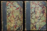 UNCLE JOHN: A NOVEL, by G.J. Whyte-Melville - 1874 [Volumes I & II] Copyright Ed