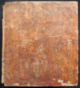 TYRONIS THESAURUS, by William Crakelt - 1822