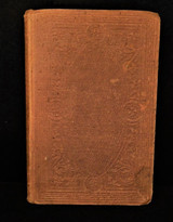 VOLCANOES: THEIR HISTORY, PHENOMENA, and CAUSES, by the Methodist Episcopal Church - 1855