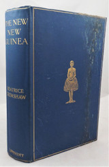 THE NEW NEW GUINEA, by Beatrice Grimshaw - 1911