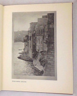 CAMERA PICTURES OF MALTA, by F & M Weston - c. 1920