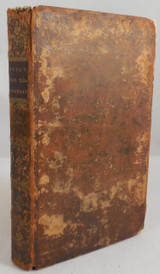 ESSAY SUR L'HISTOIRE GENERALE - 1761 Leatherbound French Charlemagne UK History