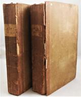 REPORTS OF THE TRIALS OF COLONEL AARON BURR - 1808 [2 Vols]