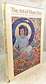 THE ART OF MARIE HULL - 1975 [1st Ed]