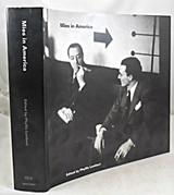 MIES IN AMERICA, by Phyllis Lambert - 2001 [1st Ed]