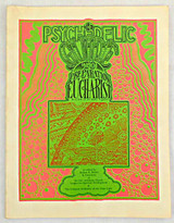 THE PSYCHEDELIC GUIDE TO PREPARATION OF THE EUCHARIST, by Robert E. Brown - 1973