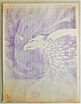 THE BEGINNING OF SUNNY DAWN, by D.A. Levy - 1968 [Mimeo Revolution]