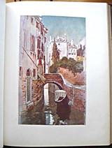 VENICE OF TODAY, by F. Hopkinson Smith - 1896