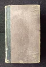 THE AMERICAN SPEAKER, by John Frost - 1844