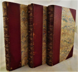 TALES FROM THE ARABIC - 1884 [3 Vols]