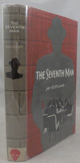 THE SEVENTH MAN, by Jay Scotland - 1958 [1st Ed]