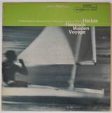 LP: Herbie Hancock, on MAIDEN VOYAGE - 1966