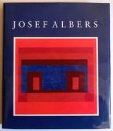 Josef Albers: A Retrospective,Guggenheim Exhibition - 1988 [Ltd 1. Edition]