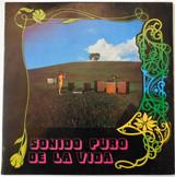 LP: SONIDO PURO DE LA VIDA - 1970s [Compilation]