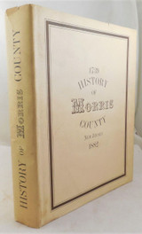 HISTORY OF MORRIS COUNTY, NJ (1739-1882) - 1882