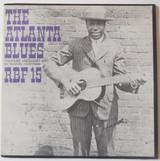 LP: THE ATLANTA BLUES - 1966
