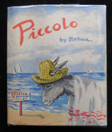 PICCOLO, by Bettina - 1954 [1st Ed]