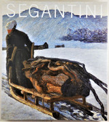 Giovanni SEGANTINI - 2011 [Exhibition Catalog]