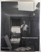 PHILIP GUSTON RETROSPECTIVE - 2003
