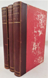 A COLLECTION OF OLD BALLADS -1723 [3 Vols]