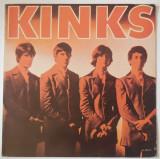 LP: THE KINKS - KINKS 1980 [Spain] PRT Stereo Reissue ZL-340 (H) E Classic Rock