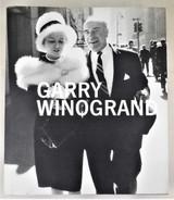 GARRY WINOGRAND, by Leo Rubinfien - 2013